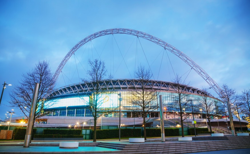Najdroższy stadion świata