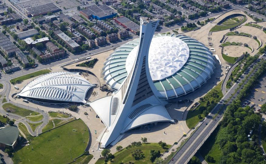 Najdziwniejszy stadion świata