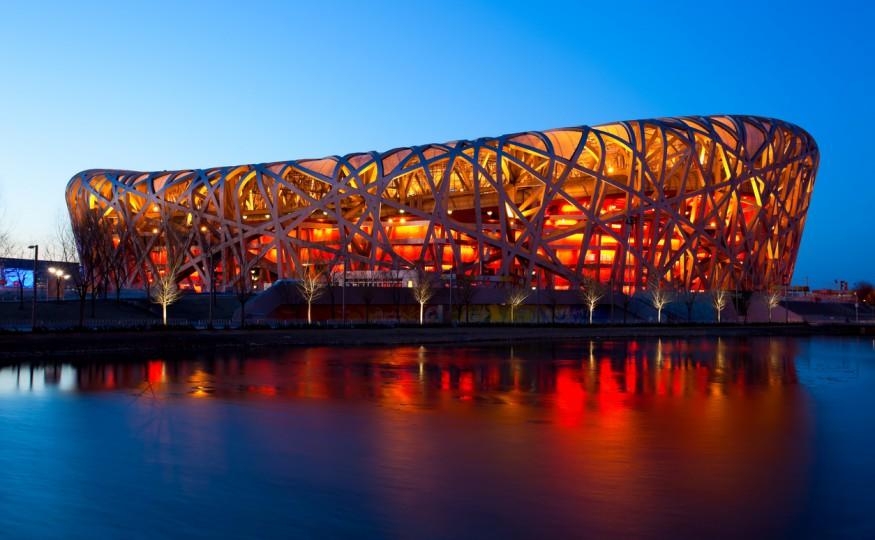 Najpiękniejszy stadion świata