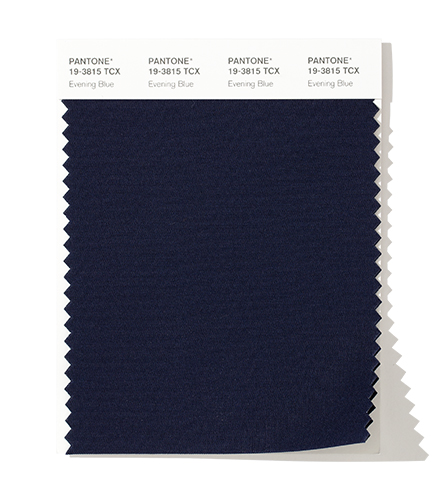 Pantone-Fashion-Color-Trend-Report-New-York-Autumn-Winter-2019-2020-Swatch-Evening-Blue