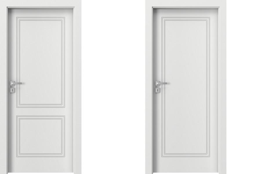 Porta VECTOR Premium V i U