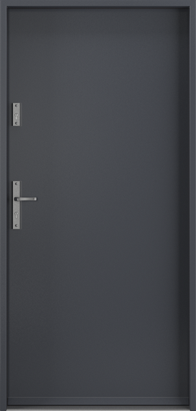 Steel SAFE RC3 Thermo (model A0)