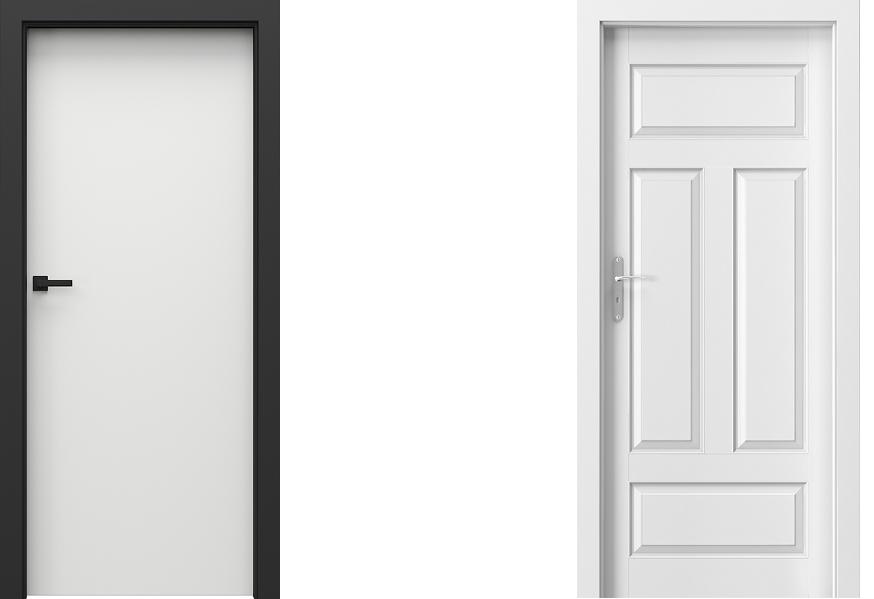 Porta LOFT 1.1 i Porta ROYAL Premium P