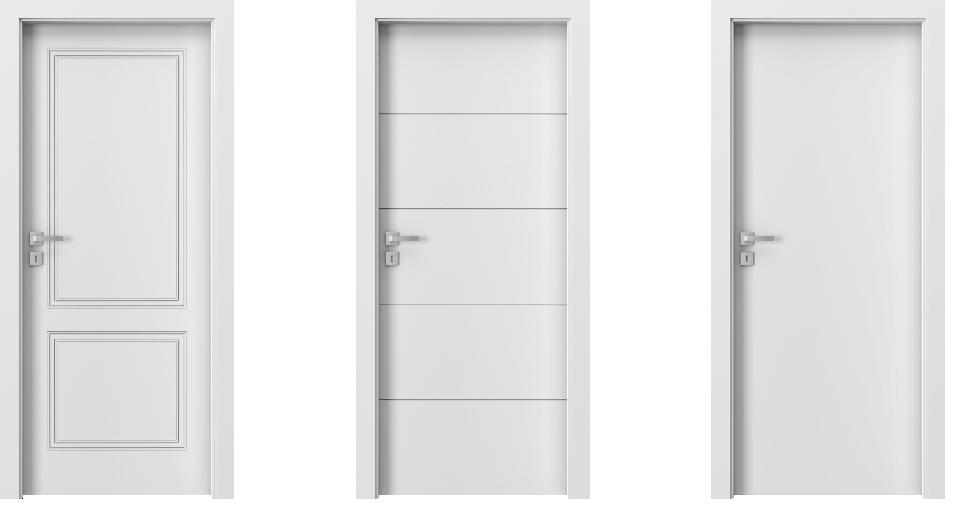 Porta VECTOR Premium modele V, E i T