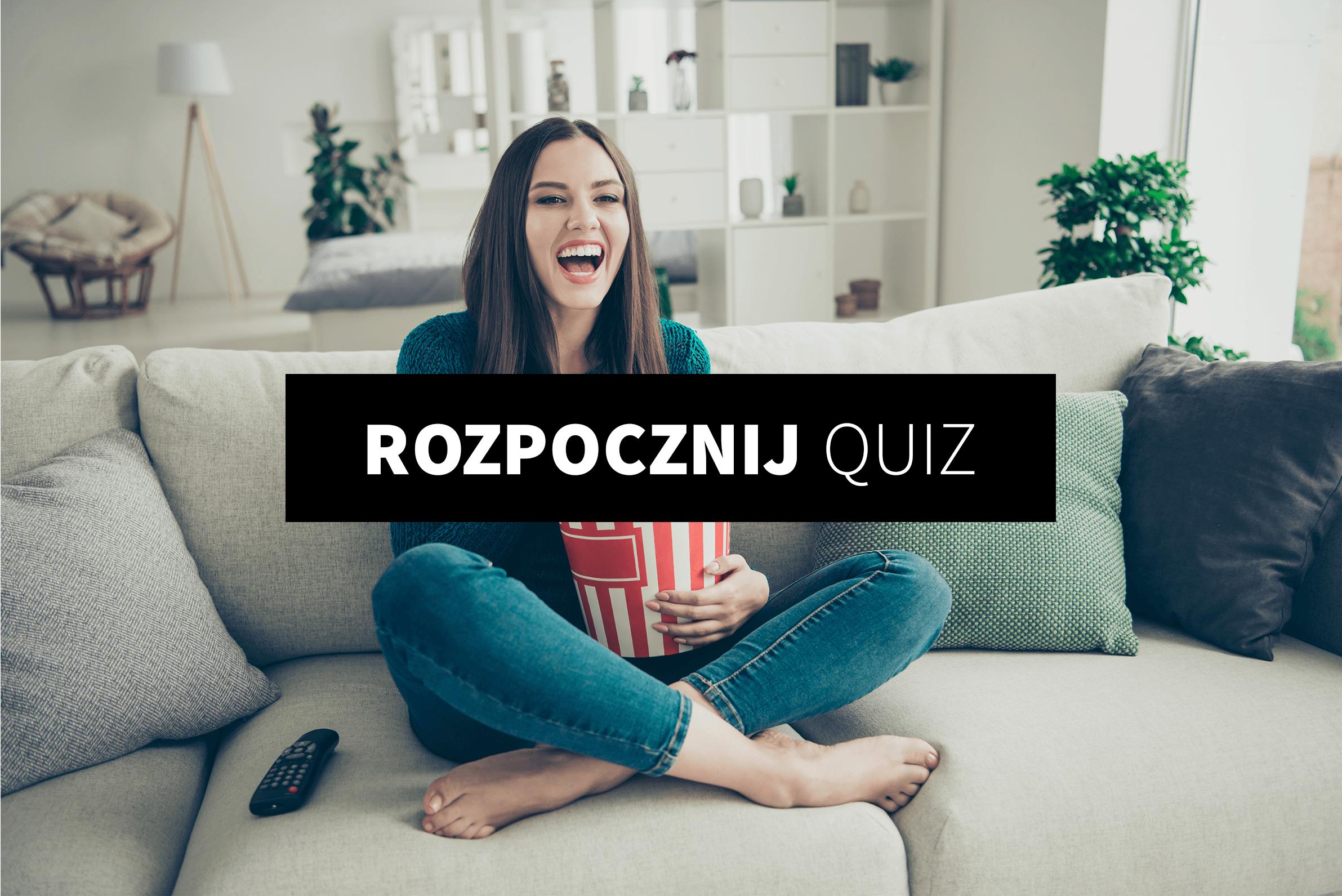 Rozpocznij quiz