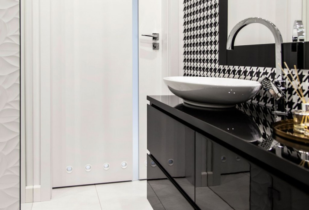 Idealne Drzwi Do łazienki Jak Wybrać Wystrój Wnętrz