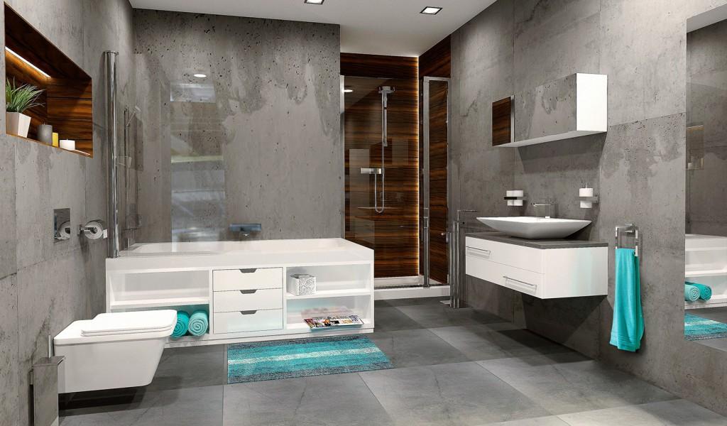Jak Urządzić łazienkę Modnie I Zrobić Remont Idealny Oto Trendy