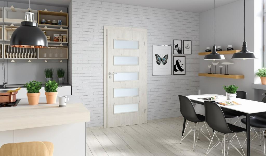 Drzwi Do Kuchni To Musisz Wiedzieć Przed Zakupem Drzwi