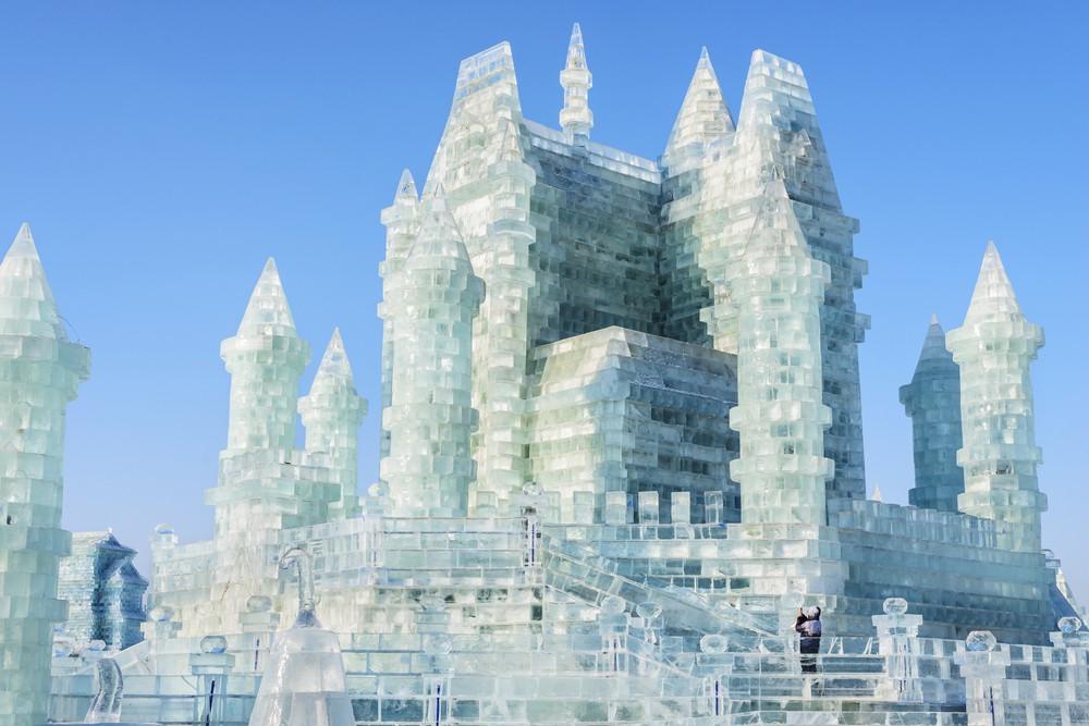 Architektura zimowa, czyli niezwykłe budynki ze... śniegu i lodu