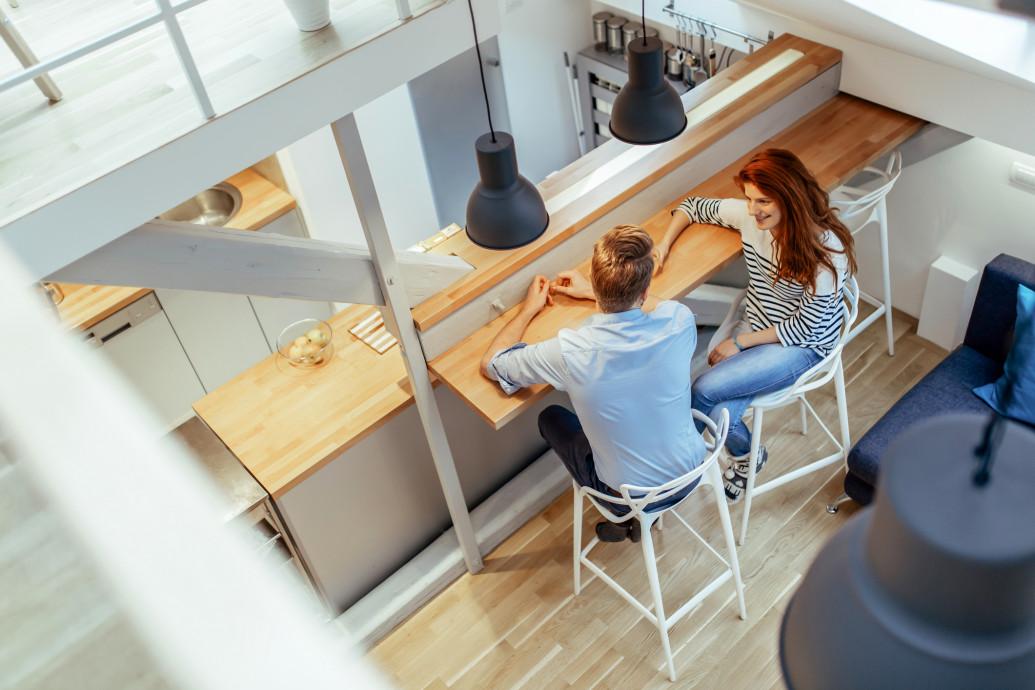 Urządzanie mieszkania przez profesjonalistę – wystrój wnętrz od architekta