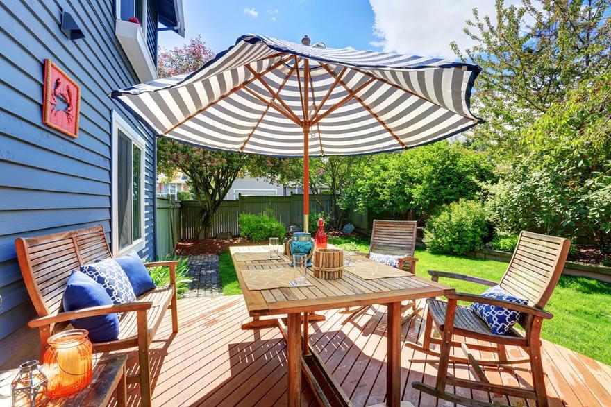 Letnie domy – piękne budynki na wakacyjny relaks