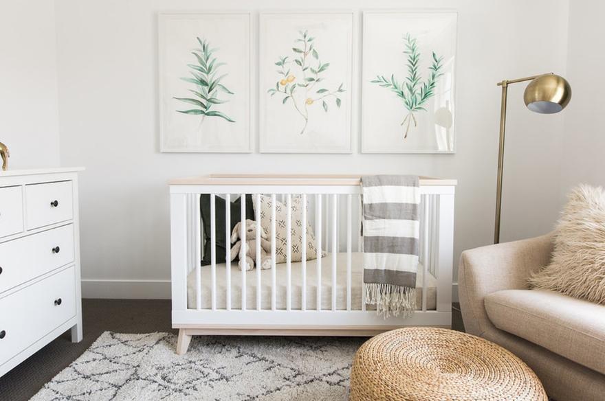Powiększająca się rodzina to wyzwanie. Jak urządzić dom przed pojawieniem się dziecka?