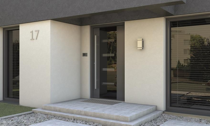 Wymiana drzwi zewnętrznych na dźwiękoszczelne. Podpowiadamy, co wybrać