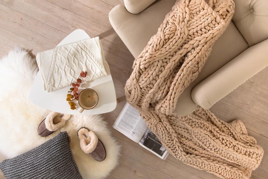 Hygge w twoim domu – oryginalne projekty wnętrz w stylu skandynawskim