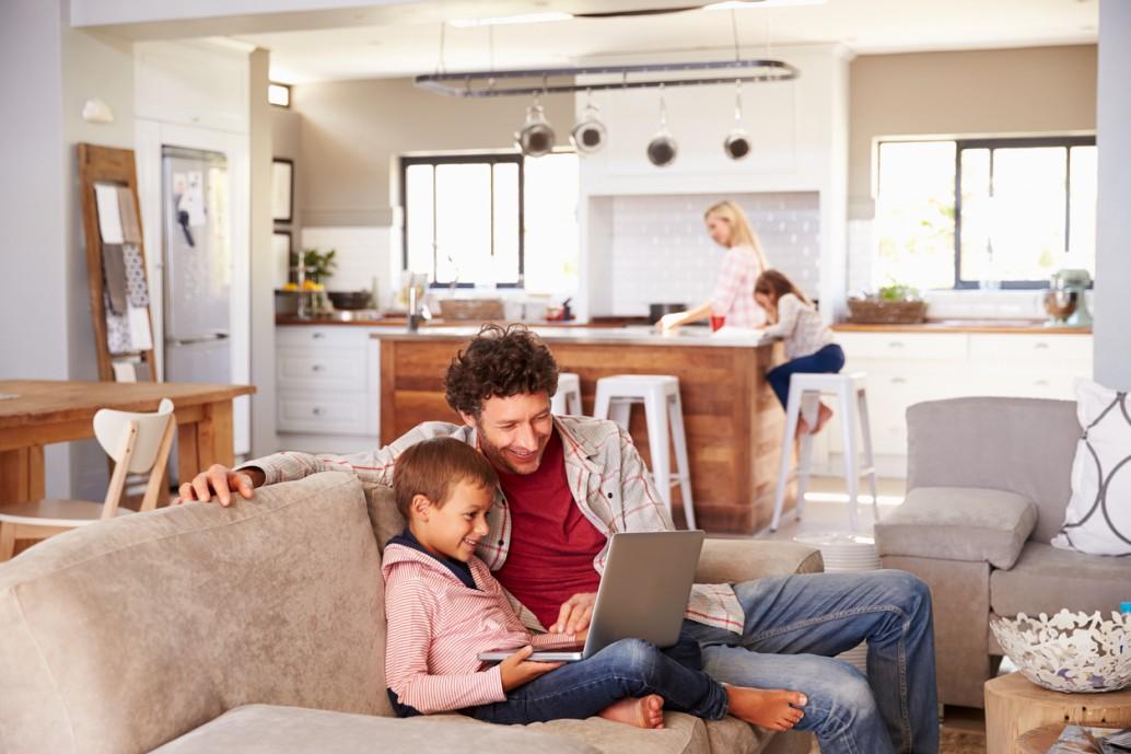 Jak kupić mieszkanie, aby wieść wygodne życie i cieszyć się pięknymi wnętrzami?