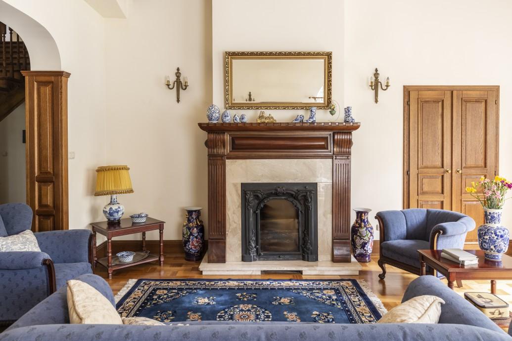 Mieszkanie w stylu angielskim – wprowadź jego elementy do swojego wnętrza