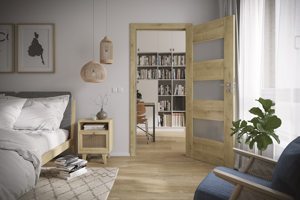 Современные межкомнатные двери. Какие сегодня модны?
