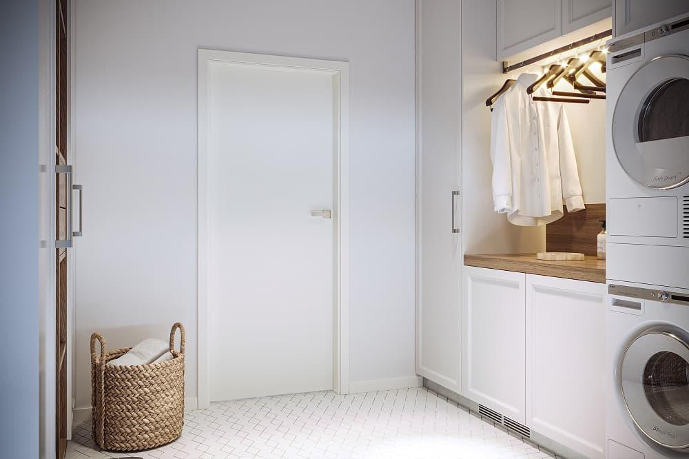 Jak chronić drzwi przed wilgocią?