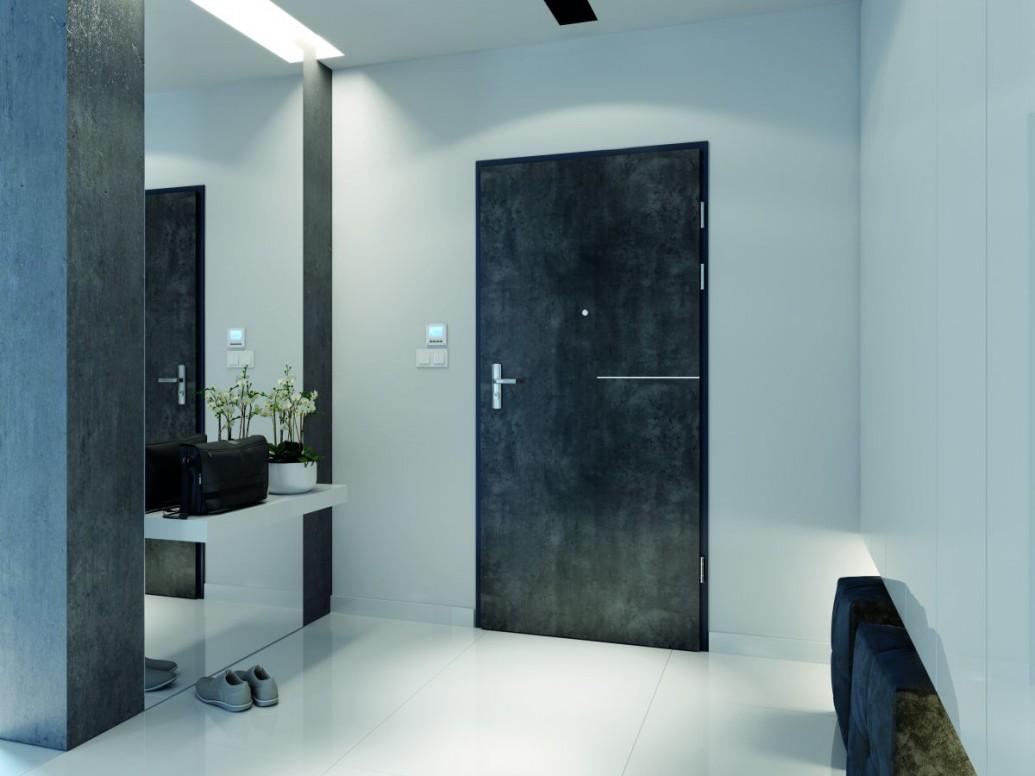 Drzwi wejściowe do mieszkania- wszystko co musisz wiedzieć!