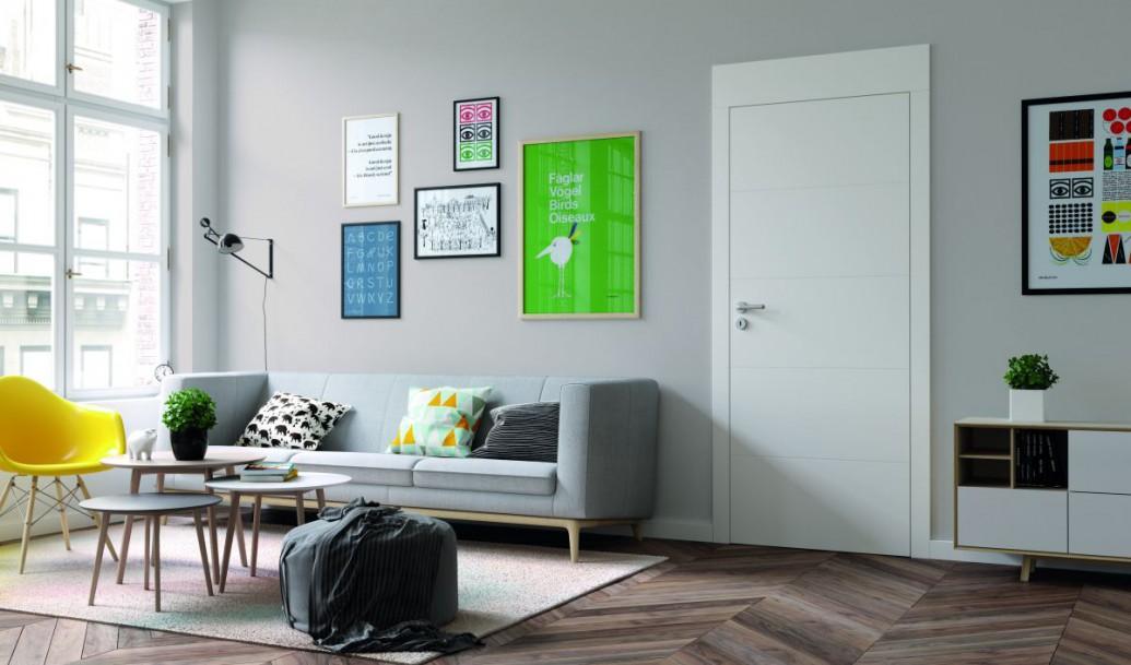 Jak urozmaicić monotonne wnętrze bez remontu?