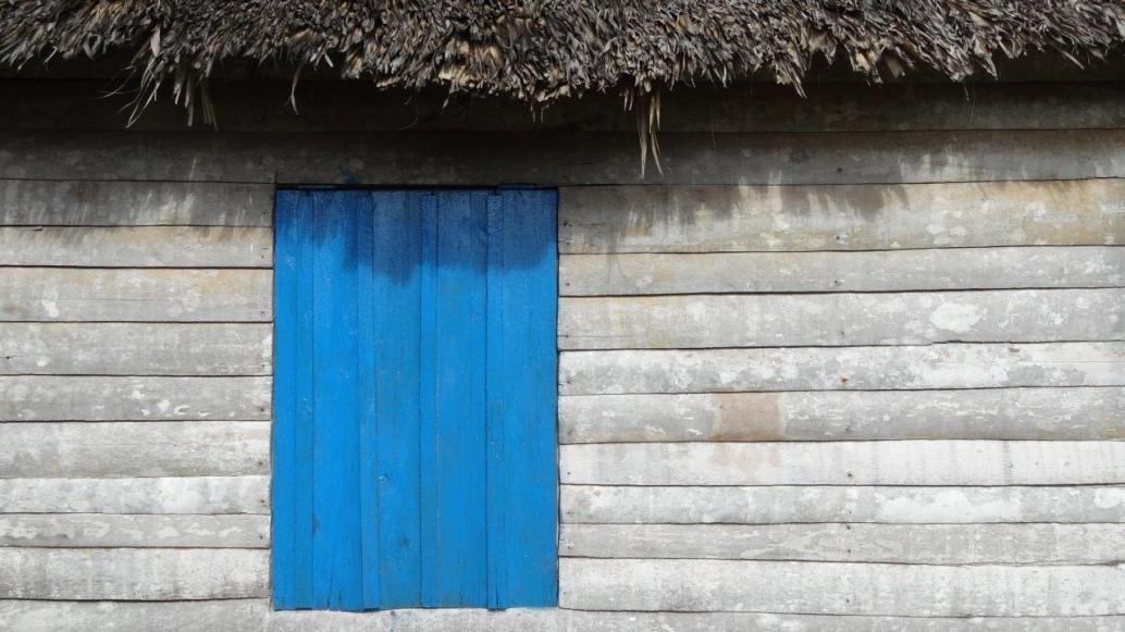 Drzwi ze świata - KUBA