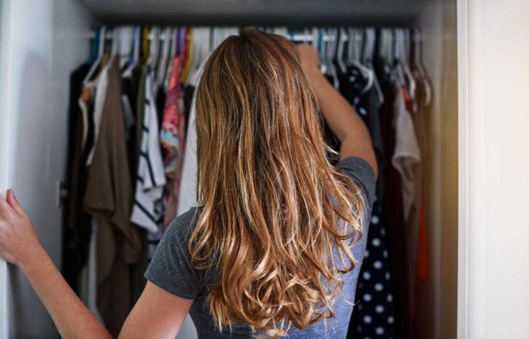 Garderoba w mieszkaniu - idealny sposób na porządek w mieszkaniu
