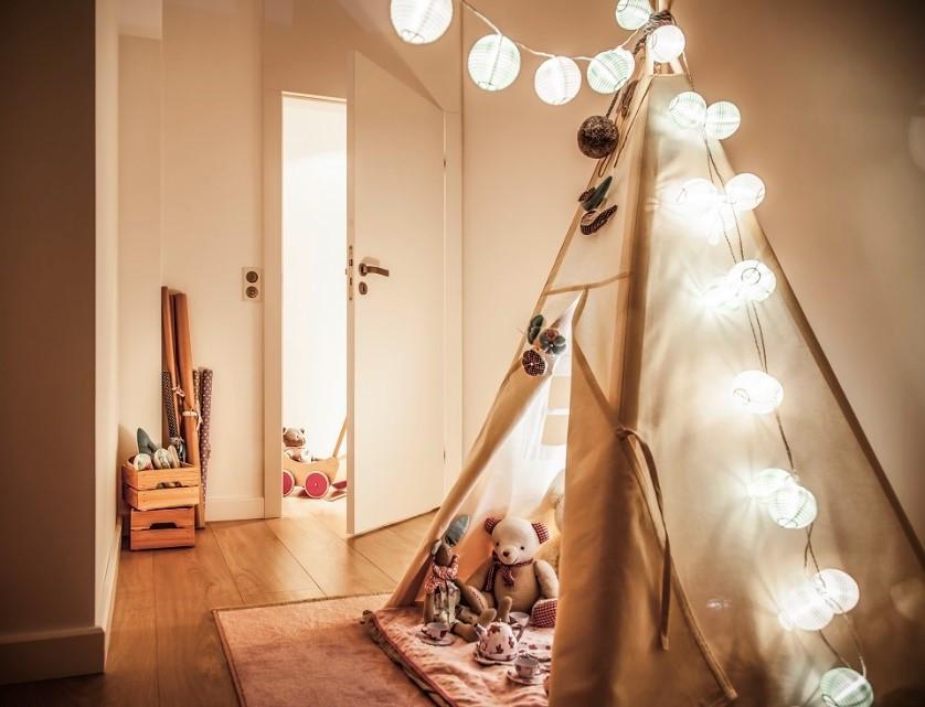 Jak stylowo urządzić pokój dziecka - 10 prostych zasad