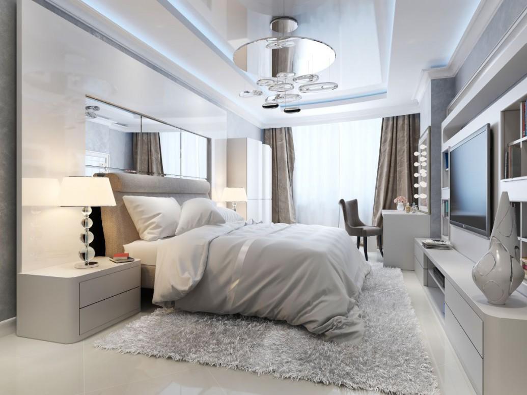 Luksusowe wnętrze tanim kosztem!