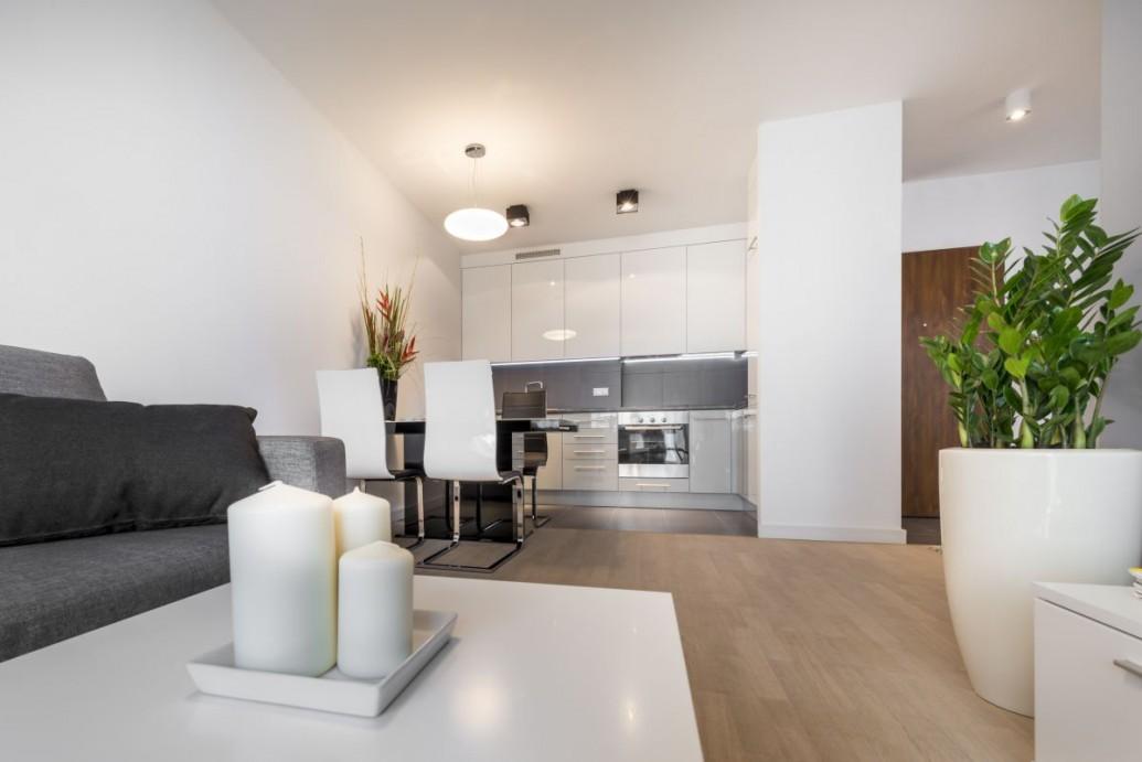 10 najczęstszych błędów popełnianych przy urządzaniu małego mieszkania lub kawalerki