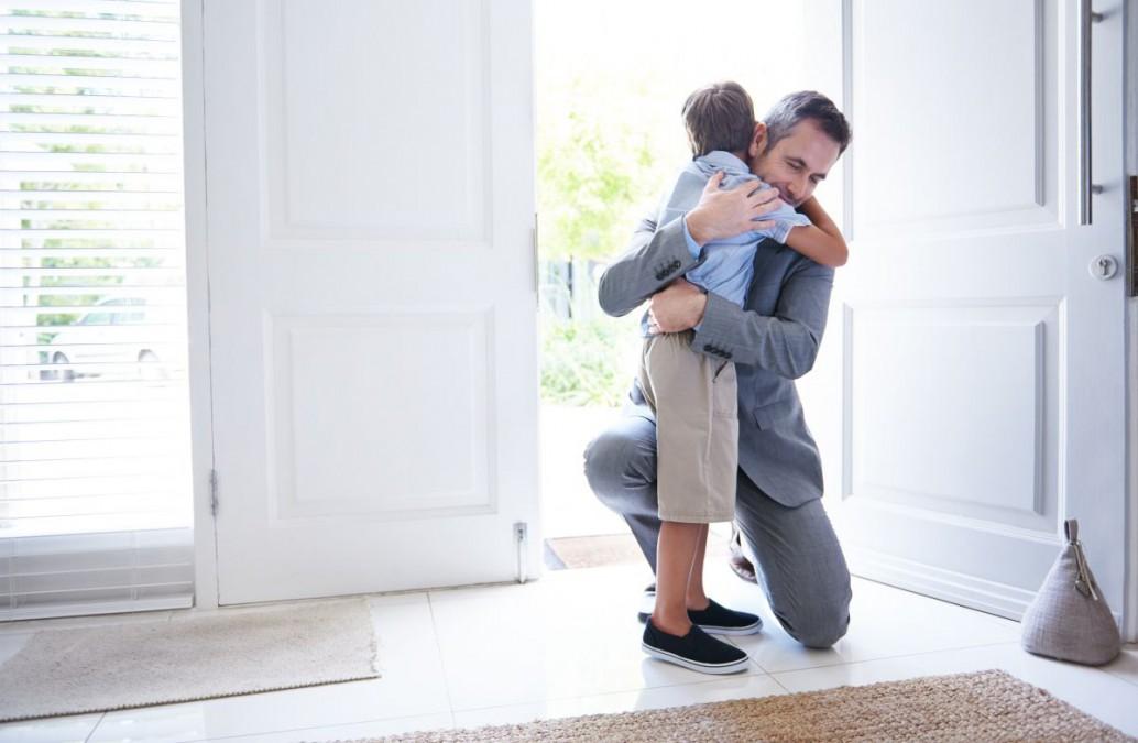 Dom Bezpieczny… to nasz dom