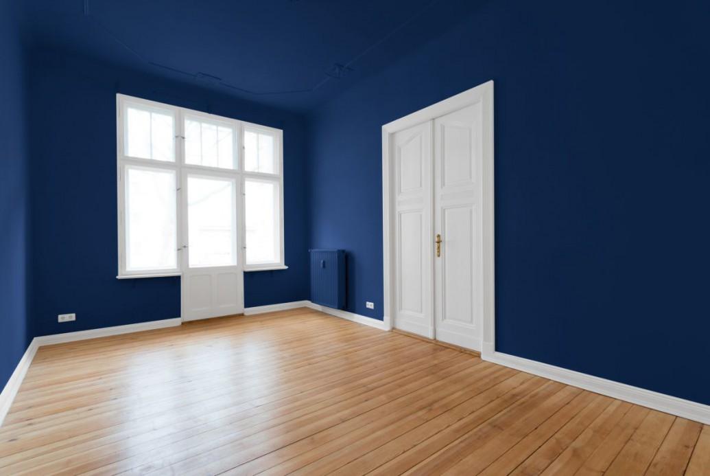 Pomysły na wykończenie sufitu – jaki wybrać kolor oprócz bieli?