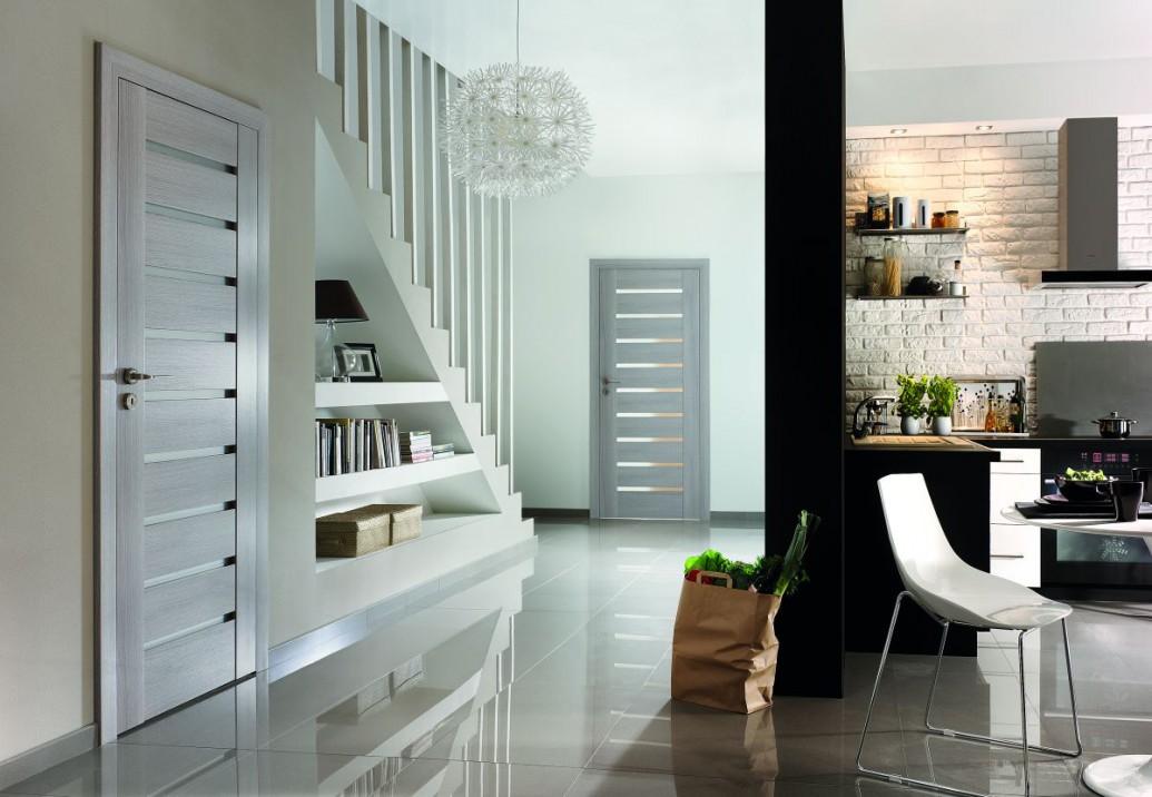 Kilka pomysłów na schowek pod schodami