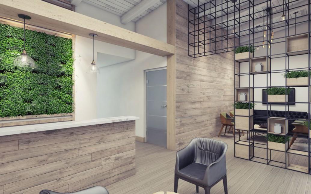 Mieszkanie w stylu eko - bądź na czasie