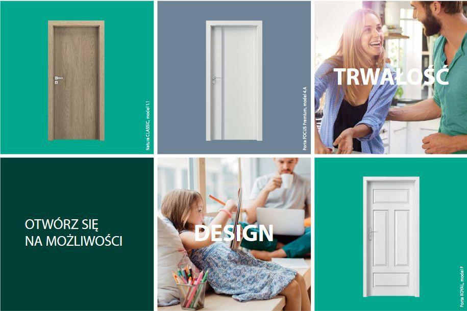 Drzwi w domu na wymiar - jakie są możliwości?