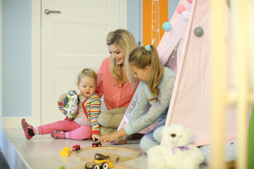 Jak urządzić idealny pokój dla dziecka?