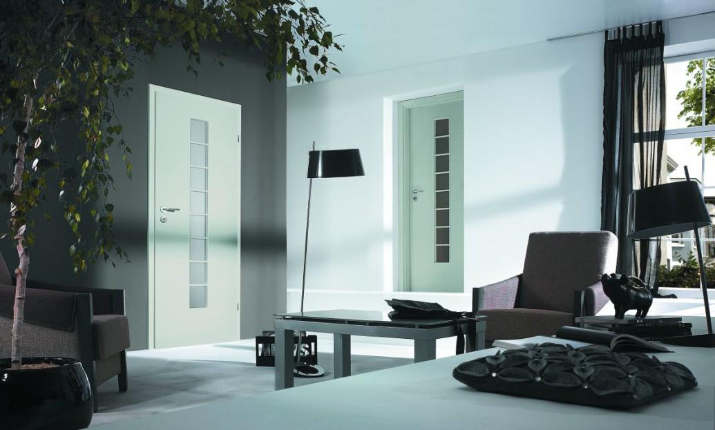 Jak zbudowane są nowoczesne drzwi? Co to jest plaster miodu?