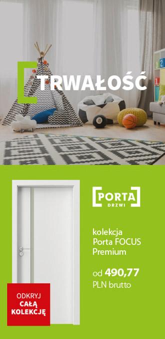 Kolekcja Porta FOCUS Premium