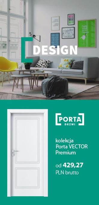 Kolekcja Porta VECTOR Premium
