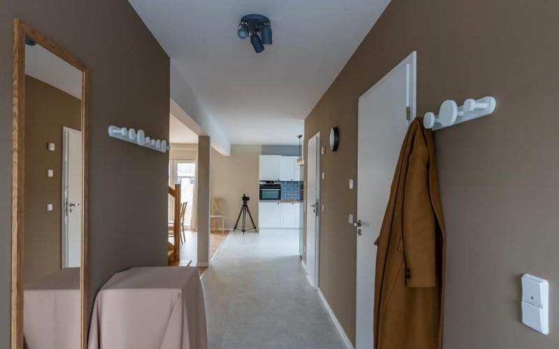 korytarz w domu_dom z serca
